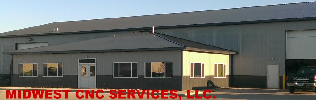 Midwest CNC Services